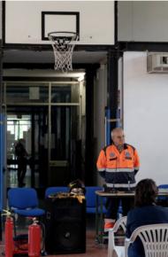 """L'ITIS """"G. Vallauri"""" incontra il Gruppo della Protezione Civile  di Velletri"""